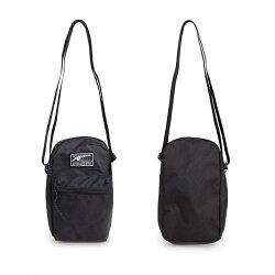 PUMA Academy 小側背包 (肩背包 收納袋 手機袋【05481590】≡排汗專家≡