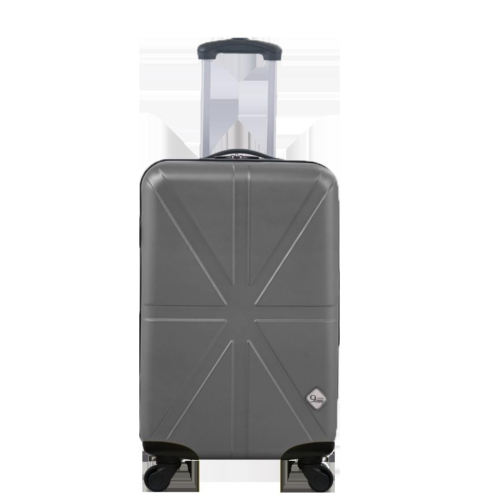 MJBOX超值輕硬殼ABS霧面24吋行李箱 旅行箱 10款任選限時5折 7