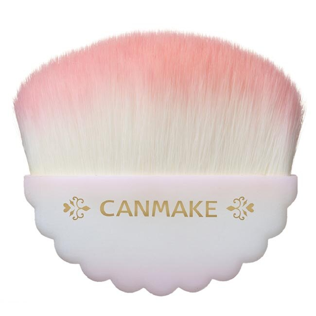 CANMAKE 棉花糖粉刷 799-01