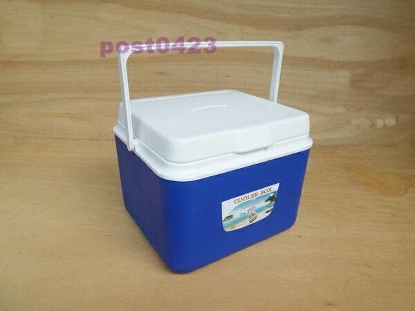 酷樂士 26公升手提保冰桶 流暢型桶型 好握提不費力 26L內置空間好運用