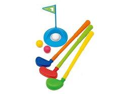 日本【ToyRoyal 樂雅】高爾夫球具