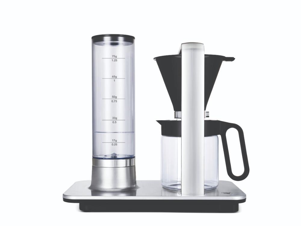 《贈Svart冠軍濾杯》【挪威Wilfa】Svart 北歐滴漏式咖啡機 0