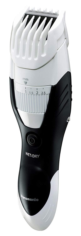 日本公司貨 國際牌 PANASONIC【ER-GB40】電動除毛刀 刮鬍造型剃刀 19階段長度控制 可水洗 0