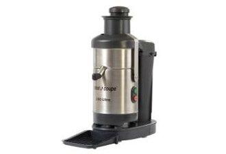 Robot Coupe高效能果汁機J80 商用 榨汁機 無須削皮直接榨取 120Kg / 1Hr (持續1小時,可榨取120Kg)保留維他命C