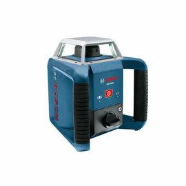 Bosch GRL 400H 雷射水平儀 雷射 只有水平。直徑400米
