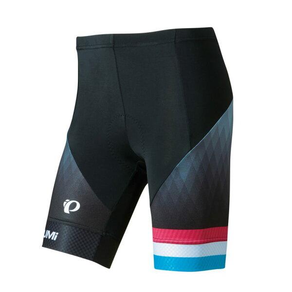【7號公園自行車】PEARLIZUMIW263-3DNP-17專業級女性短車褲