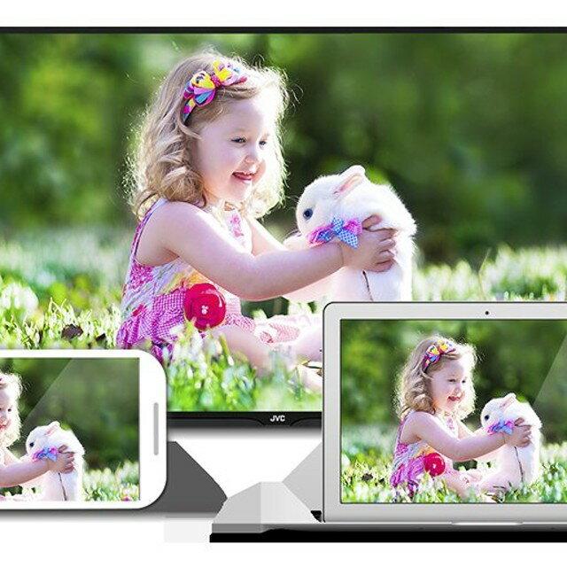 免運費 JVC 32吋 LED 液晶 電視/顯示器 32B/32E