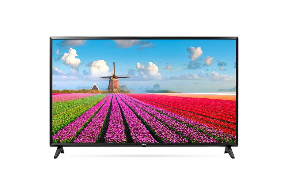 LG 樂金 43型 Full HD 電視 43LJ5500