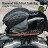 【台灣現貨】 日本might 第3代最新版 油箱包 菱格紋 鑽石縫線 強力磁鐵 附有防水套 PU皮革 機車 883油箱包 適用 哈雷 美式重車 強力磁鐵 美式  MTB-25298 3