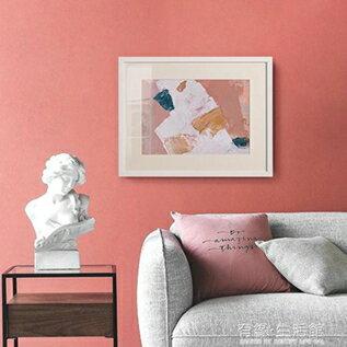 星川 簡約現代裝飾畫電錶箱畫可翻蓋免打孔遮擋掛畫壁畫 卡夫卡  全館免運