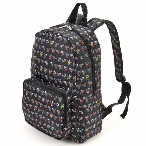 日本代購預購日本進口折疊收納後背包旅行背包可超商取貨575-501