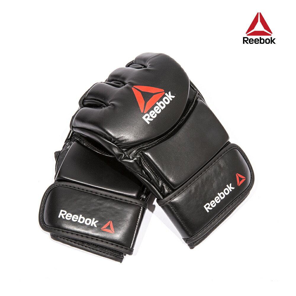 Reebok -MMA專業格鬥手套(共三尺寸)