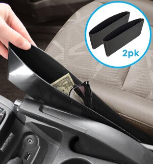Car Seat Catch All Caddy (Set of 4) 0