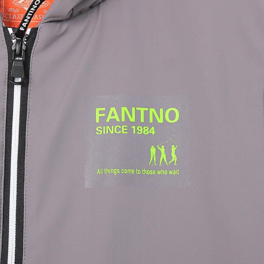 【FANTINO】背心(男)-灰 946312 7