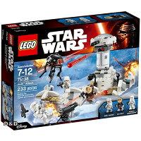 星際大戰 LEGO樂高積木推薦到樂高積木LEGO《 LT75138 》2016 年 STAR WARS 星際大戰系列 - Hoth™ Attack就在東喬精品百貨商城推薦星際大戰 LEGO樂高積木