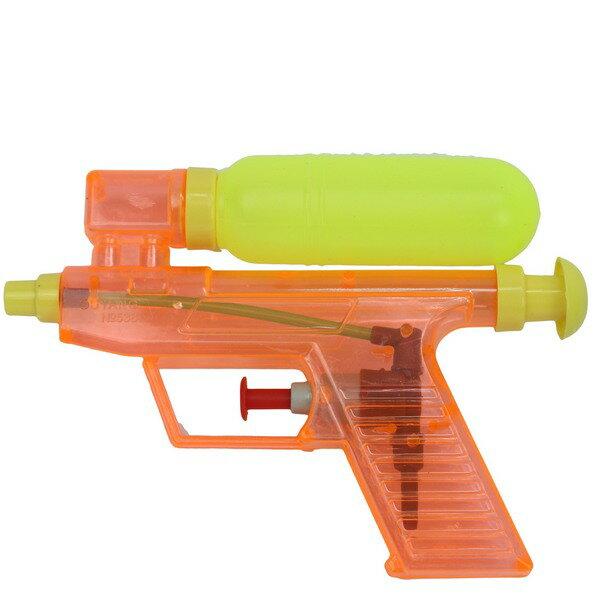 小透明水槍童玩水槍水槍玩具一袋12支入{定15}~YF12747.CF111417