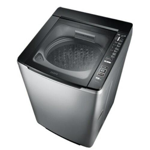 SAMPO聲寶 17.5公斤 PICO PURE 變頻洗衣機 ES-JD18P  /  AIE智慧洗淨 - 限時優惠好康折扣