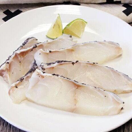 龍膽石斑清肉 商品重量:600g±10%/包 火鍋 海鮮