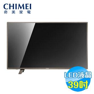 奇美 CHIMEI 39吋LED液晶電視 TL-40A300
