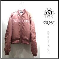 飛行外套推薦到【ORNA‧爾瑞菈】 - 正韓空運 女款風衣外套保暖加厚飛行夾克外套就在Original爾瑞菈推薦飛行外套
