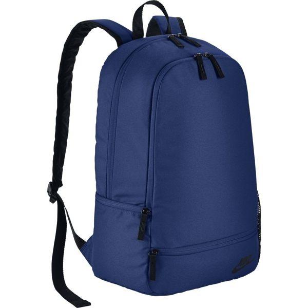 Nike CLASSIC NORTH 背包 後背包 雙肩 休閒 寶藍色 【運動世界】BA5274-455