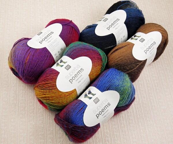 炫彩襪線~單織或與素色搭配皆宜的襪線蕾絲披肩線