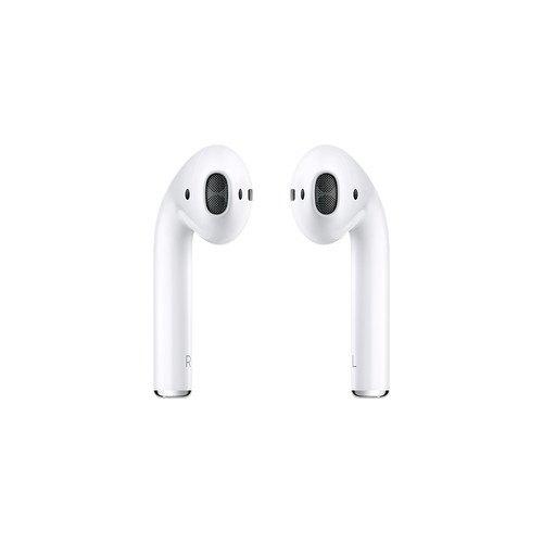 Apple Airpods Wireless Bluetooth Earphones White Sold By Good Guys Electronics Rakuten Com Shop
