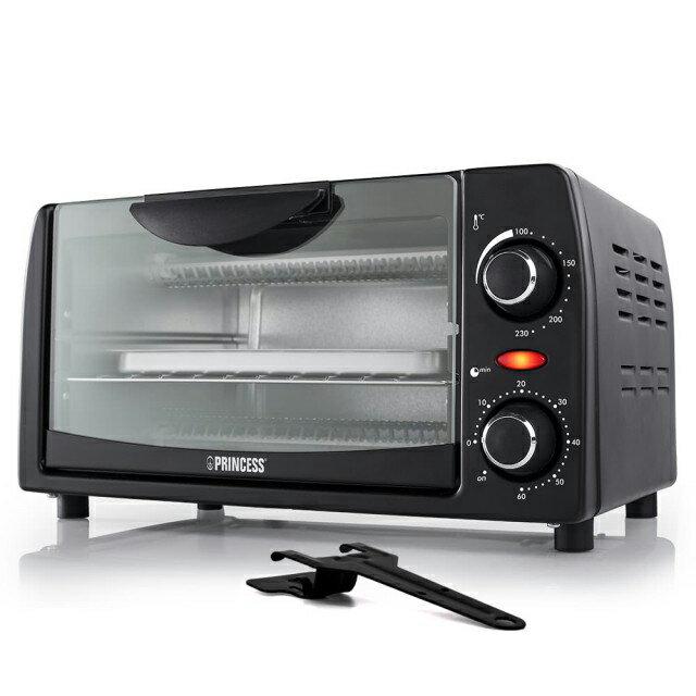 《PRINCESS荷蘭公主》9L溫控電烤箱 112363