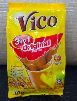 Vico 三合一麥芽可可