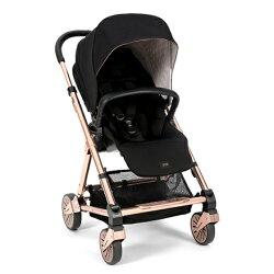 *babygo*:>預購中 預計5月中到貨 英國 mamas & papas Urbo2 雙向旗艦手推車/推車/嬰兒推車 - 玫瑰金雙向手推車