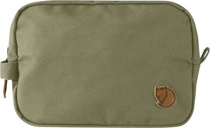 Fjallraven 小狐狸 Gear Bag 收納包/工具袋/旅行分類袋/隨身包24213-620 綠