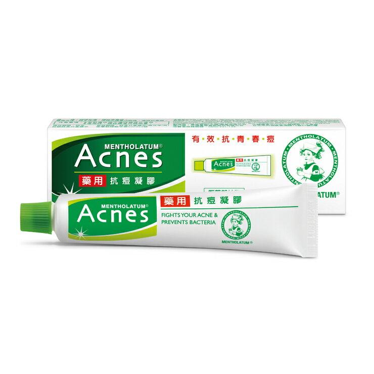 曼秀雷敦 Acnes 藥用抗痘凝膠 18g