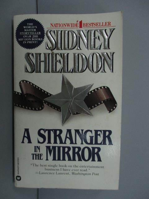 ~書寶 書T5/原文小說_NMX~A Staranger in the Mirror