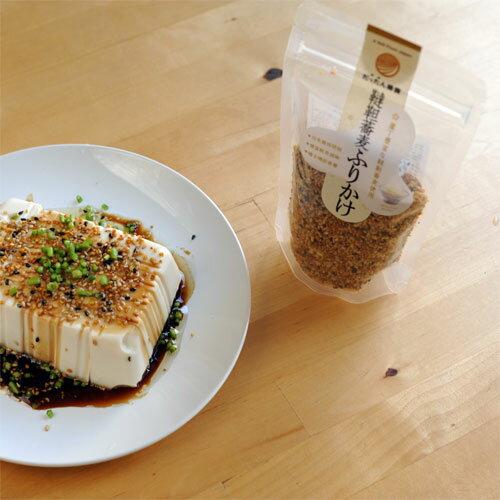 韃靼蕎麥香鬆/90公克-日本進口,香脆可口,滋味豐富 2
