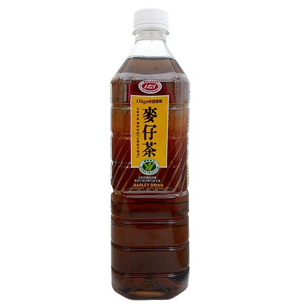 愛之味 麥仔茶 990ml (12入)/箱【康鄰超市】