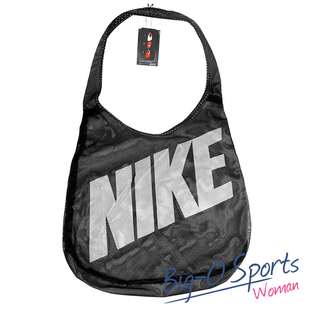 NIKE 耐吉 NIKE GRAPHIC REVERSIBLE TOTE 運動手提袋 BA4879015 Big-O Sports