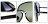 Ray Ban 雷朋 黑 太陽眼鏡 RB4180 限量 輕量化 7