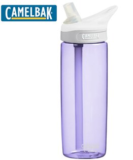 台北山水戶外用品專門店:Camelbak多水吸管水瓶EDDY600ml紫藤CB53638