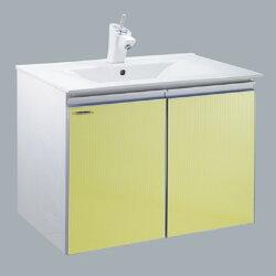 HCG陶板浴櫃/不含水龍頭/L3408SAdb+LCE3408B(AP)