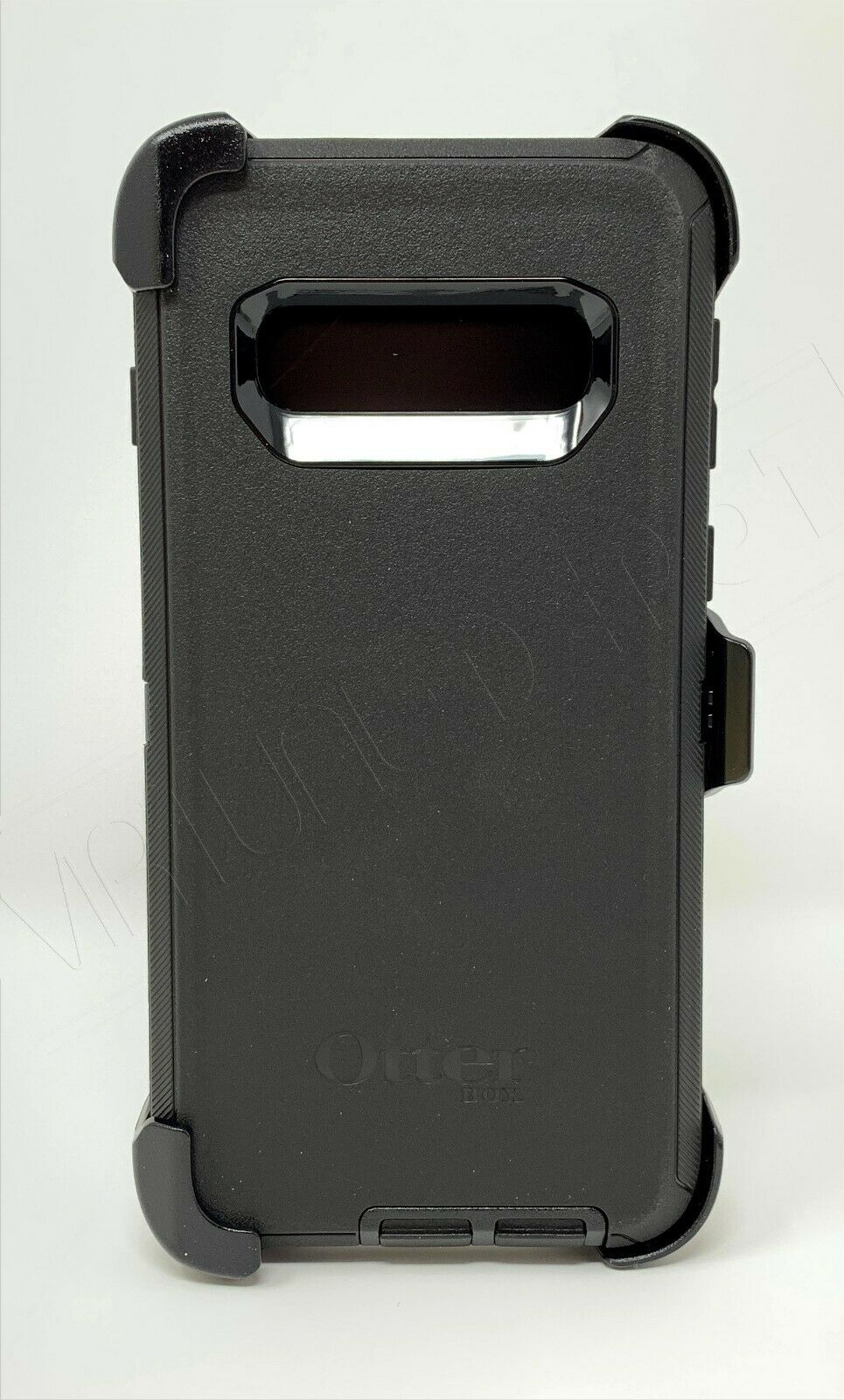 newest eaca7 ea1c6 Original OtterBox Defender Case w/Holster Belt Clip for Galaxy S10e, S10,  S10+