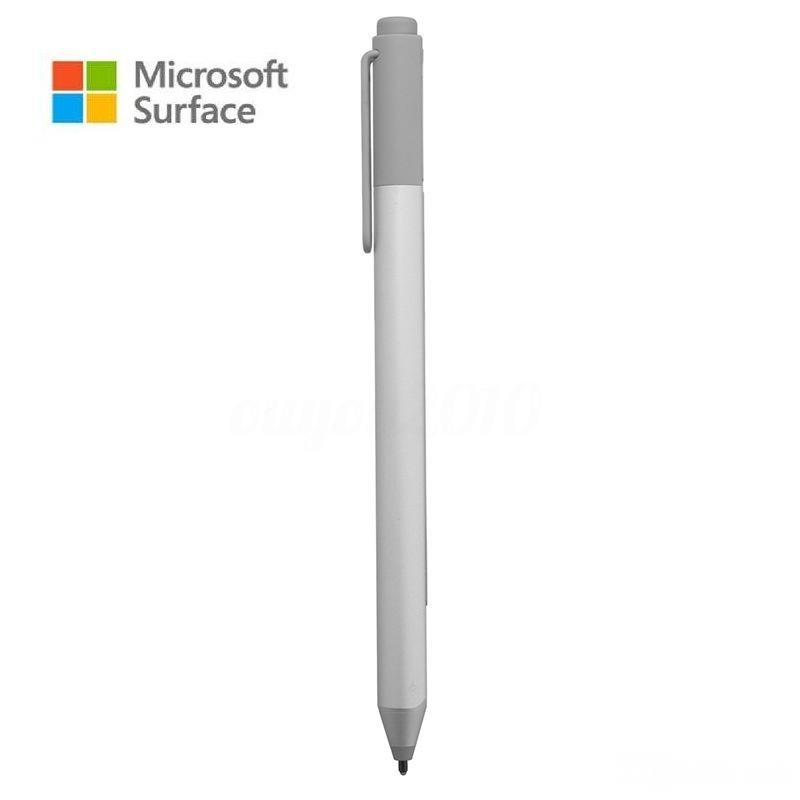 Microsoft 微軟 原廠 裸裝 Surface Pen 白金色 手寫筆 觸控筆 電容筆 Studio/ Laptop/ Book/ Pro 3 4 5 6 7/ Surface Go