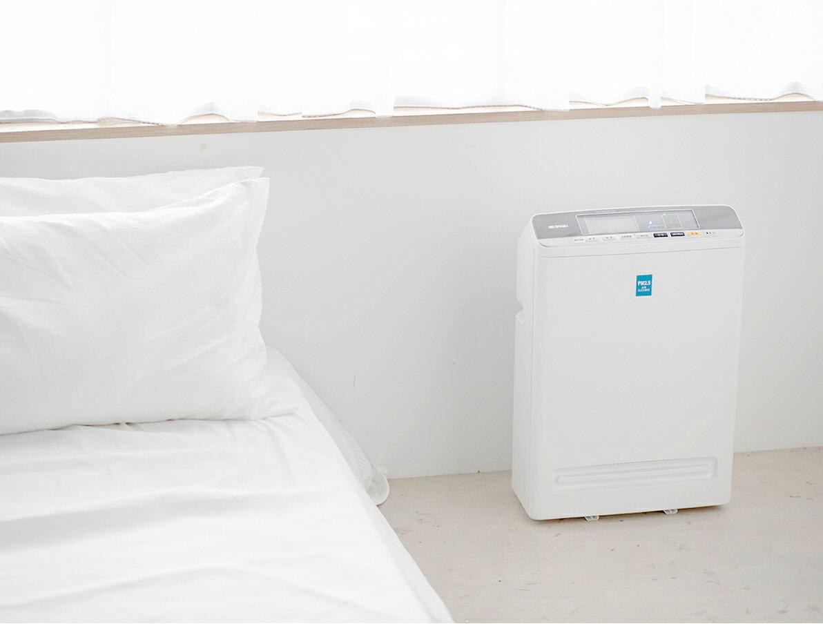 【日本IRIS】空氣清淨機 原廠公司貨 5