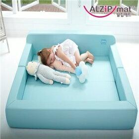 韓國【Alzipmat】趴趴池(藍) 0