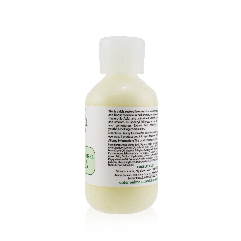 Mario Badescu - 補水保濕乳液 Hydrating Moisturizer With Biocare & Hyaluronic Acid (乾性敏感肌適用)