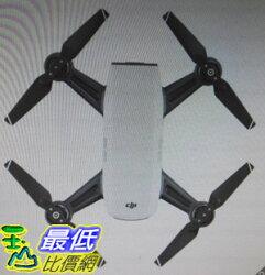 [COSCO代購] 如果售完謹致歉意]   W118606 DJI SPARK 全能套裝版 初雪白 (附: 雲台保護罩)