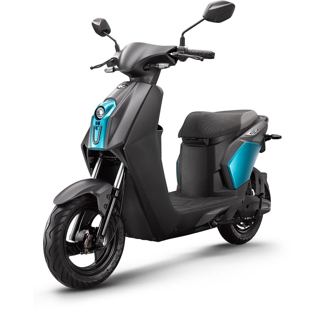 預購【KYMCO光陽電動車】COZY電動自行車-EE11AB(精裝版)