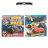 汽車總動員拼圖 20片拼圖 QFC40  / 一個入(促50) 古錐拼圖 Cars拼圖 迪士尼 Disney Cars 皮克斯 幼兒拼圖 卡通拼圖 MIT製 正版授權 1
