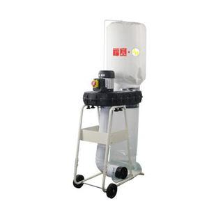 木工吸塵器布袋除塵器工業集塵器除塵設行動備單雙桶雕刻機吸塵機 MKS