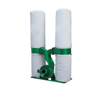 吸塵器吸木屑木工用小型家用除塵設備工業旋風集塵器無紡布袋 MKS