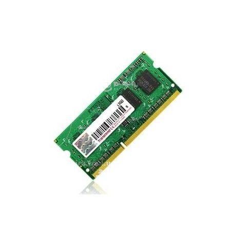 【新風尚潮流】創見筆記型 2G DDR3-1600 終身保固 公司貨 TS256MSK64V6N